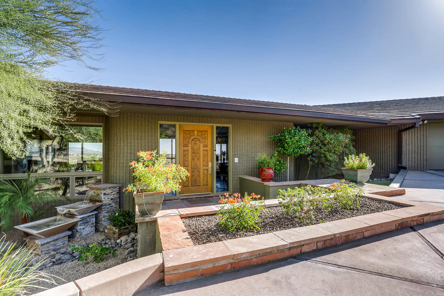 Views from Four Peaks to Town-large-002-2-Exterior Front Entry-1500x1000-72dpi